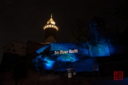 Blaue Nacht 2017 - Mit Rosenfingern erwacht XXXII