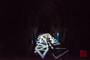 Blaue Nacht 2017 - Mäander III