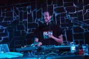 Blaue Nacht 2017 - Smith & Smart - DJ Robert Smith III