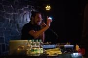 Blaue Nacht 2017 - Smith & Smart - DJ Robert Smith II