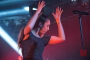 Hirsch Claire 2017 - Josie-Claire Bürkle III