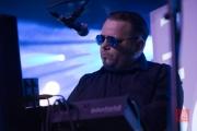 Hirsch The Sexorcist 2017 - Gunnar Kreuz III