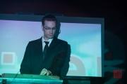 Hirsch Welle: Erdball 2017 - Andy I
