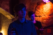 Unter einem Dach 2017 - Giant Rooks Acoustic - Frederik Rabe