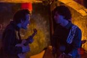 Unter einem Dach 2017 - Giant Rooks Acoustic - Finn & Frederik