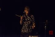 Unter einem Dach 2017 - Linda Rum - Percussions I