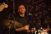 Unter einem Dach 2017 - Hanna Leess - Drums III