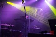 Unter einem Dach 2017 - Sepalot - Drums I