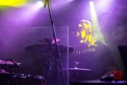 Unter einem Dach 2017 - Sepalot - Drums II