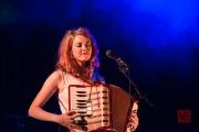 Festsaal Mockemalör 2017 - Magdalena Ganter II