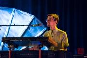 Festsaal Mockemalör 2017 - Simon Steger III