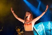 Festsaal Mockemalör 2017 - Magdalena Ganter III