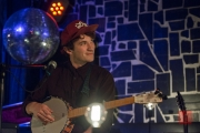 Stereo Jakob Bruckner 2017 - Matti Bruckner I