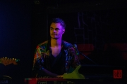 Stereo Romar 2017 - Tobias II