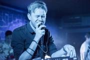 Stereo Captain Capa 2017 - Hannes Naumann I