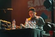 Hirsch Pedaz 2017 - DJ Voddi I