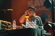 Hirsch Pedaz 2017 - DJ Voddi II