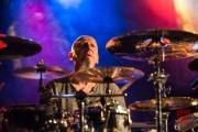 Hirsch Dr. Woo's Rock 'n' Roll Circus 2017 - Avi Kress II