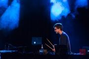 Festsaal Grandbrothers 2017 - Lukas Vogel III