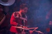 Bardentreffen 2017 - Meute - Drums 2 I