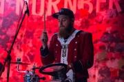 Bardentreffen 2017 - Meute - Drums 1 II