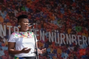 Bardentreffen 2017 - Soweto Soul - Vox 1 II