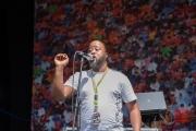 Bardentreffen 2017 - Soweto Soul - Vox 3 III