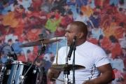 Bardentreffen 2017 - Soweto Soul - Drums I