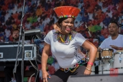 Bardentreffen 2017 - Soweto Soul - Vox 2 III