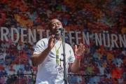 Bardentreffen 2017 - Soweto Soul - Vox 3 II