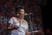 Bardentreffen 2017 - Soweto Soul - Vox 1 III