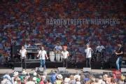 Bardentreffen 2017 - Soweto Soul