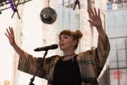 Bardentreffen 2017 - Tuuletar - Sini Koskelainen I