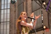 Bardentreffen 2017 - Tuuletar - Venla Ilona Blom III