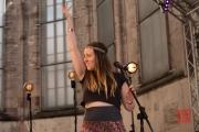 Bardentreffen 2017 - Tuuletar - Johanna Kyykoski III