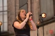 Bardentreffen 2017 - Tuuletar - Johanna Kyykoski II