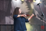 Bardentreffen 2017 - Lüül & Band - Violin I