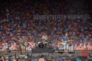 Bardentreffen 2017 - Folkshilfe I