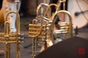 Bardentreffen 2017 - Unterbiberger Hofmusik - Trumpets