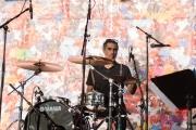 Bardentreffen 2017 - Otros Aires - Drums II