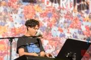 Bardentreffen 2017 - Otros Aires - Keys