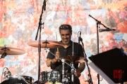 Bardentreffen 2017 - Otros Aires - Drums I