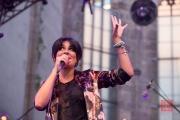 Bardentreffen 2017 - Flo - Floriana Cangiano III