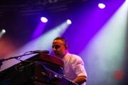 Bardentreffen 2017 - Electro Deluxe - Gaël Cadoux I