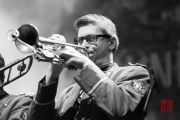 Bardentreffen 2017 - Meute - Trumpet 1 II