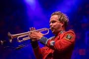 Bardentreffen 2017 - Meute - Trumpet 2 II