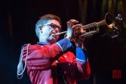 Bardentreffen 2017 - Meute - Trumpet 1 I