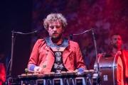 Bardentreffen 2017 - Meute - Xylophone I