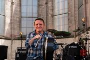 Bardentreffen 2017 - Flook - John Joe Kelly II