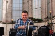 Bardentreffen 2017 - Flook - John Joe Kelly I